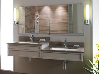 Kohler Ada Compliant Products Vanity Design Is Also
