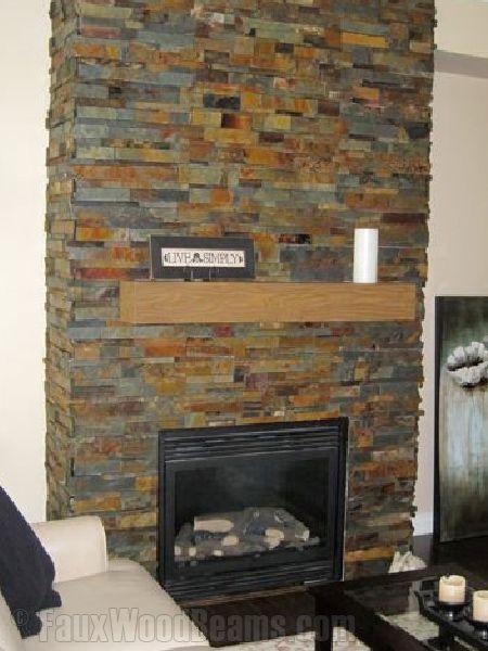 Fireplace Mantel Ideas Mantel Shelves Photos To Inspire Fireplace Mantels Fireplace Remodel Fireplace Tile Surround