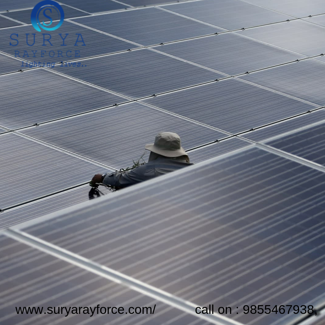 Installing Solar Panels Might Be The Best Solution If You Are Considering Going Green From Its Unlimited Access To Solar Best Solar Panels Solar Panels Solar