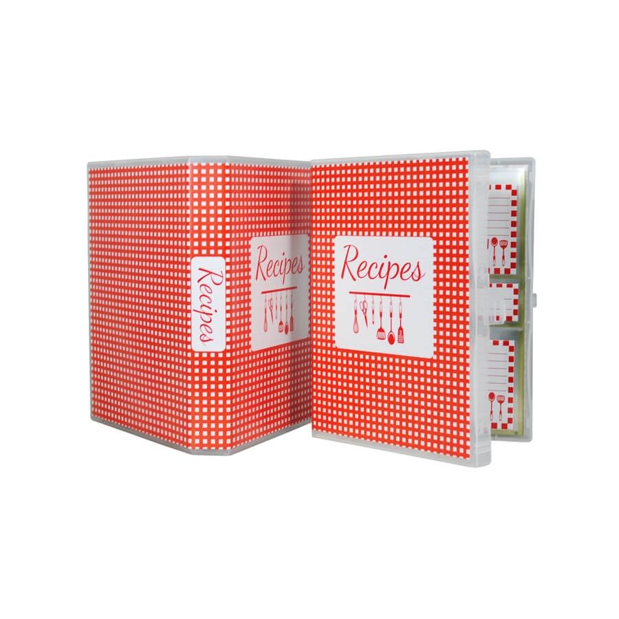 Explore The Great High-quality #recipe #mini #binder To