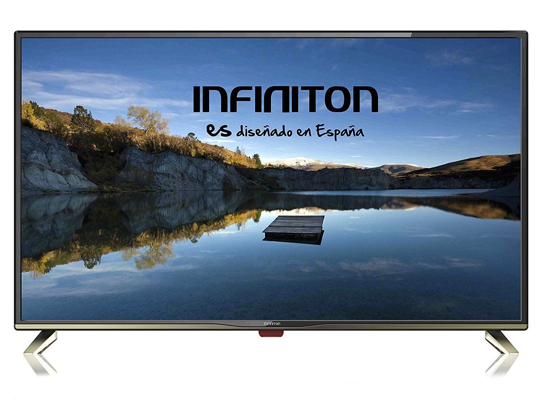 a3581448e740 TV LED 40 Infiniton intv-4028-hd Ready-DD +, USB Recorder: | TV - Box