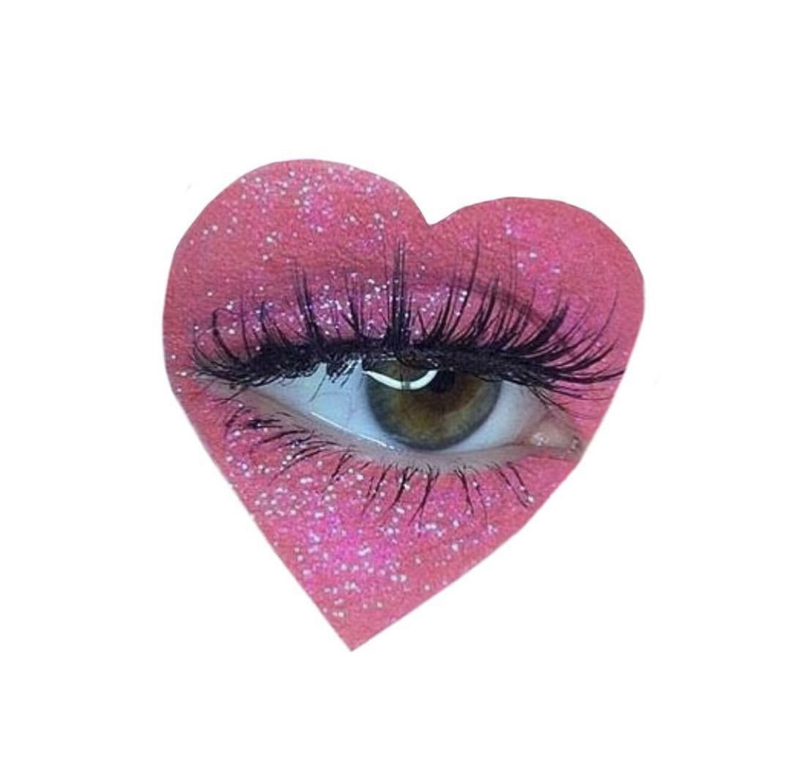Eye Png Pink Background Pink Pink Aesthetic