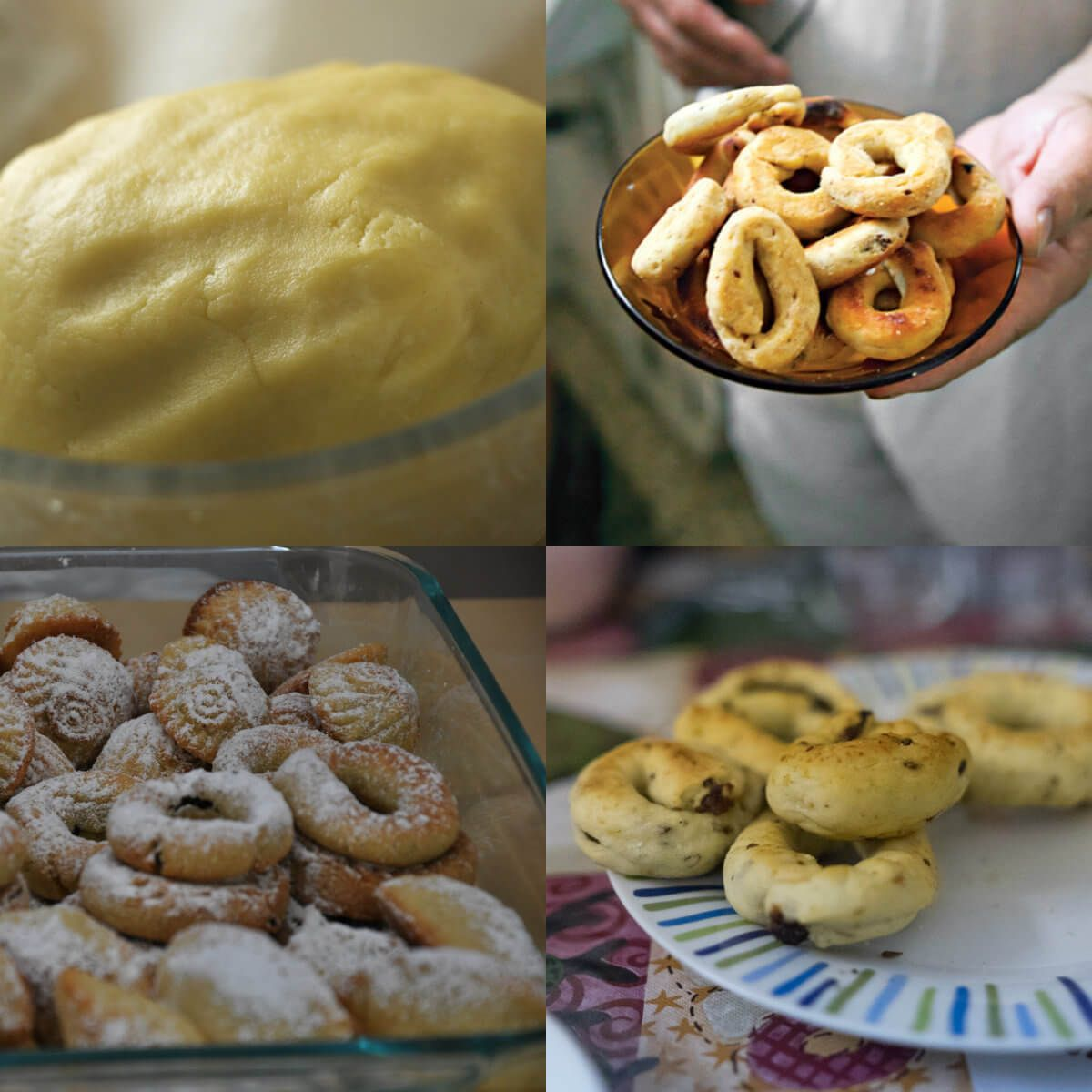 عالم الطبخ والجمال طريقة عمل الكعك الفلسطيني بحشوة التمر والجوز والفستق الحلبي وراحة الحلقوم Food Sugar Free Cookies Recipes