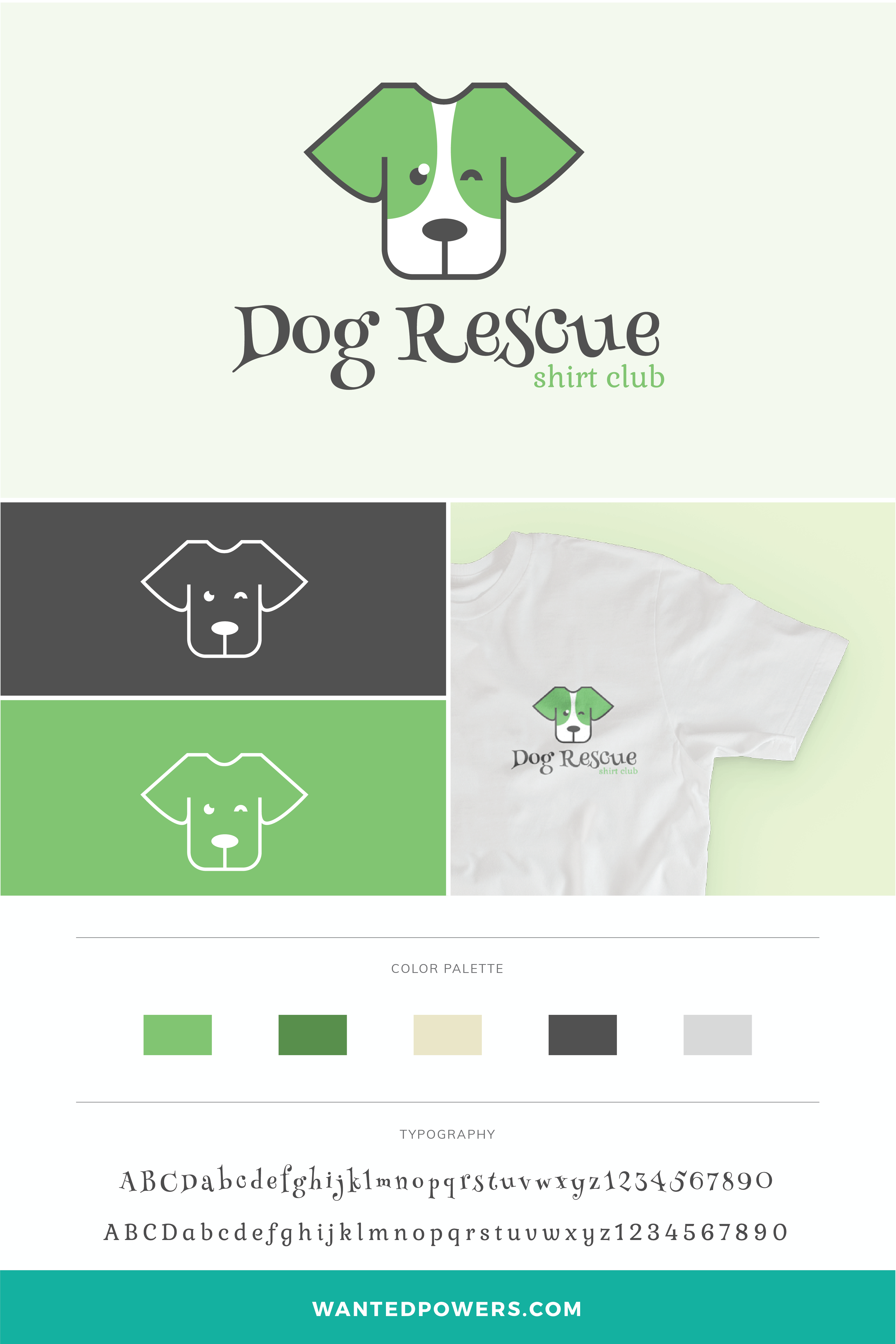 Dog t shirt logo branding clothing logo apparel logo graphic design icon design pet logo