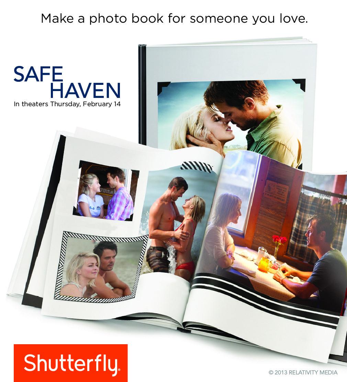 safe haven online stream