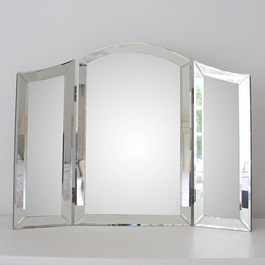 Ordinaire Are You Interested In Our Bedroom Mirror? With Our All Glass Dressing Table  Mirror You Need Look No Further.