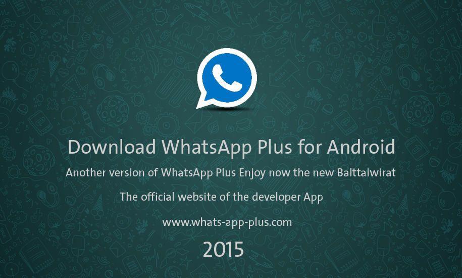 Whatsapp Plus V6 97 Apk Development Godaddy Website