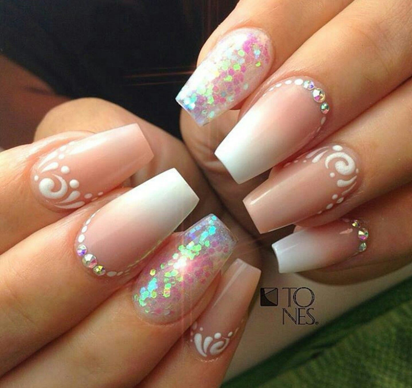 Pin by 💛🌟Queen I Am 🌟💛 on NAIL GAME | Pinterest | Nail nail ...