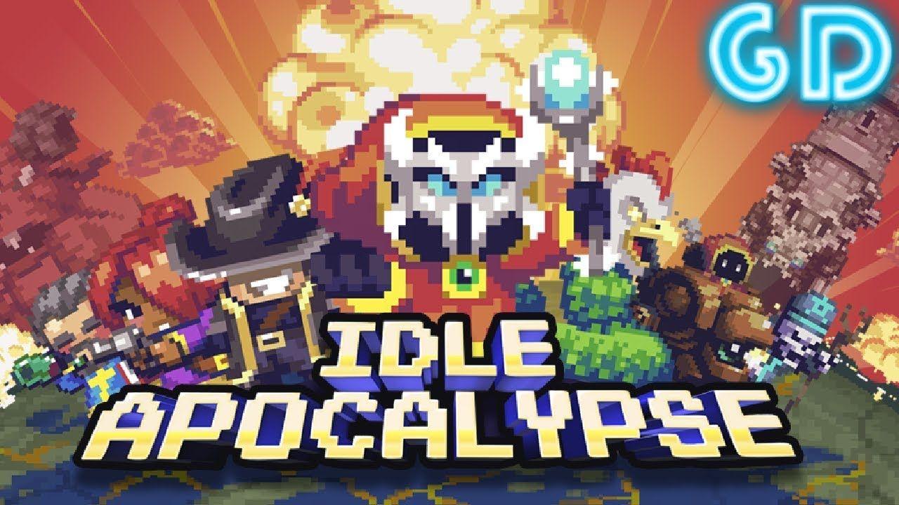 Idle Apocalypse Gameplay Android Apocalypse, Horse games