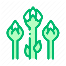 Bean Food Healthy Snake Vegetable Icon Download On Iconfinder Food Icons Beans Icon