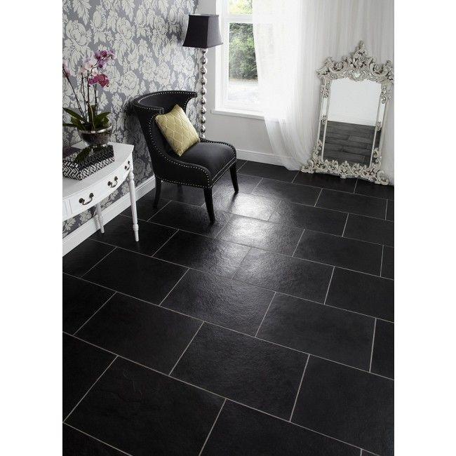 cotswold black limestone flooring