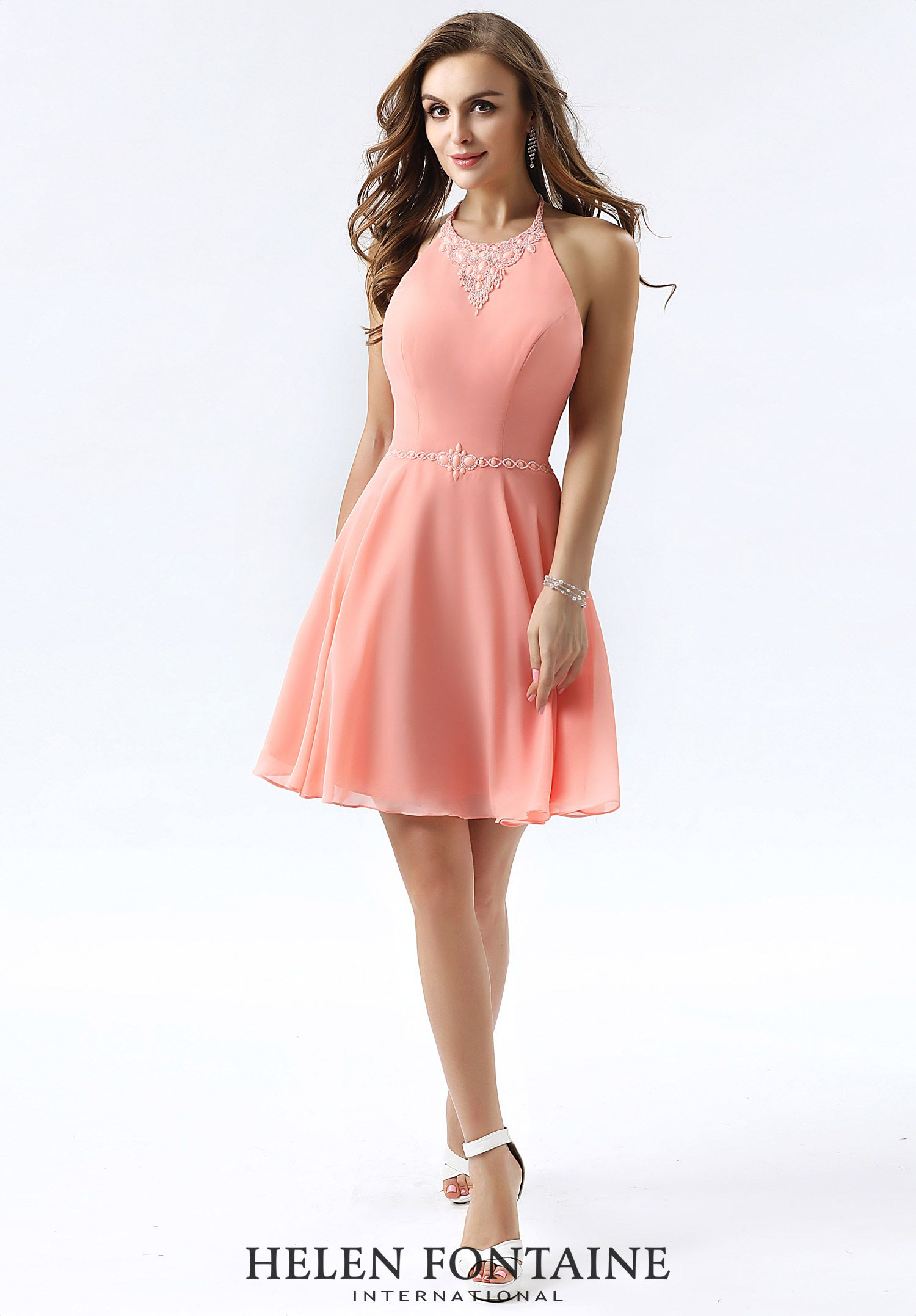 Spring Formal Dresses Flowy
