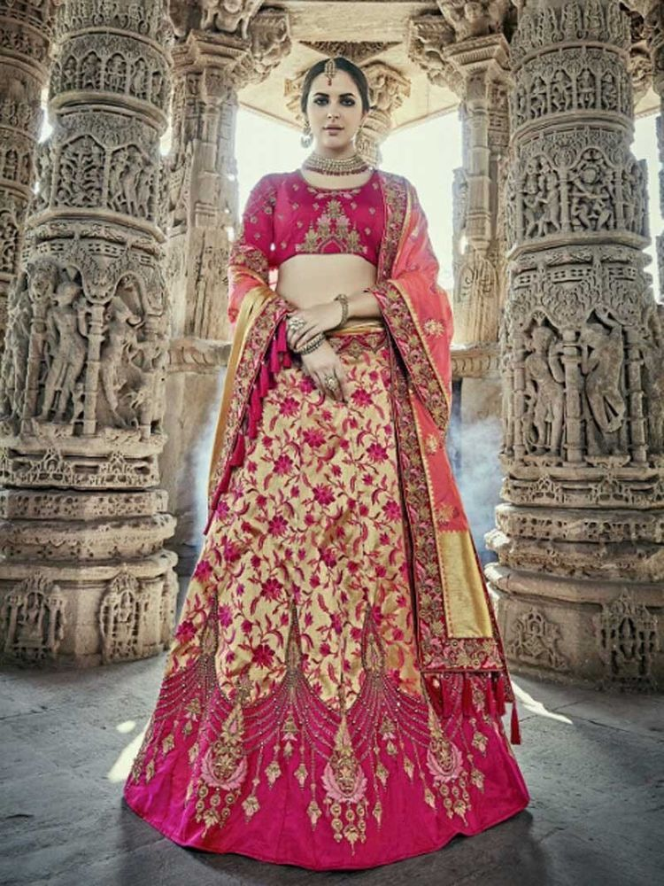 dc59f23891 #New# Indian #Bollywood #Party wear #Latest #Design #Bridal Women Designer  Lehenga #Shoppingover #Lehenga