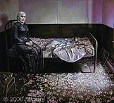 pintura realista de Miguel Tio