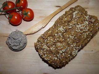 Megfőzlek...: Paleo kenyér