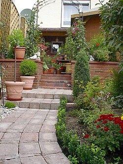 garten mediterran modern - google-suche | gartengestaltung, Hause und Garten