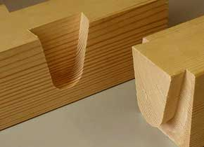 Holzverbindung Ohne Metall Woodworking Wood Wood Joints Und Woodworking Tools