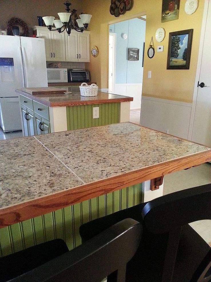how to redo walls and cabinets in mobile home, home ...
