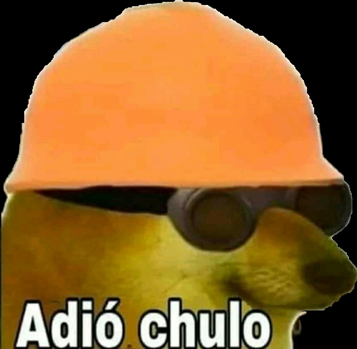 Freetoeditadio Chulo Adiochulo Remixit En 2020 Memes Graciosos Para Whatsapp Imagenes Para Memes Memes Para Comentarios