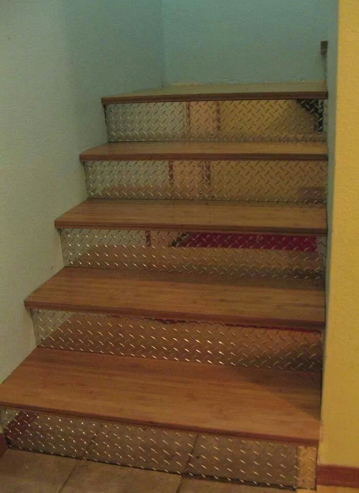 Best Freaking Cool Stairs This Would Be Awesome In A Man Cave 400 x 300
