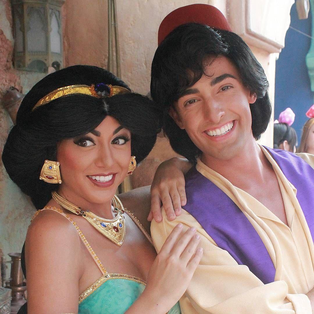 Jasmine and aladdin disney face characters pinterest disney