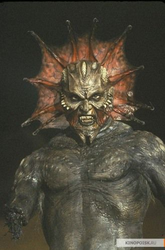 Jeepers Creepers Demon Monster Jeepers Creepers Horror Movie Icons Horror Icons