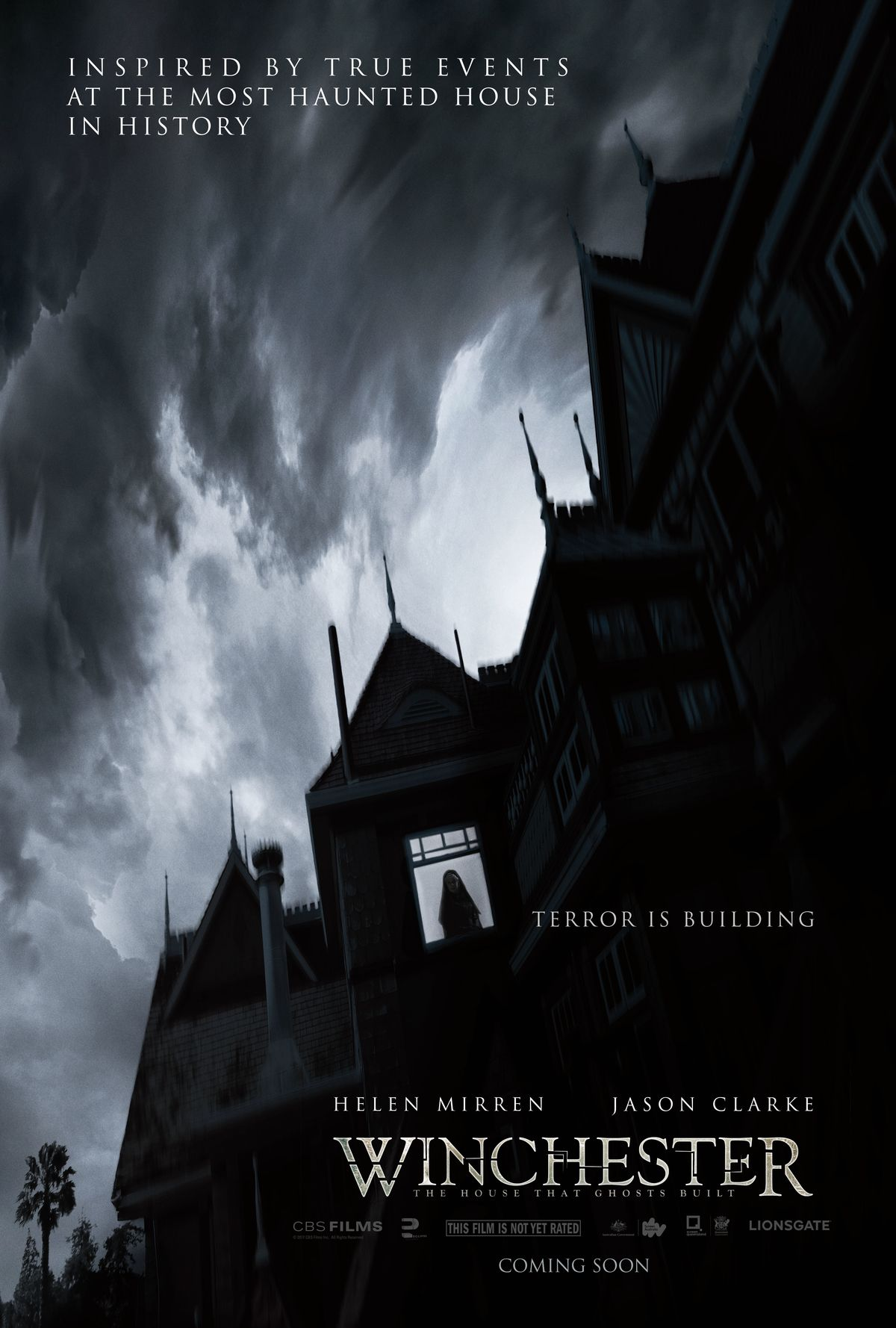 Inside The Winchester Mansion The Most Haunted House In History Full Movies Online Free Full Movies Streaming Movies