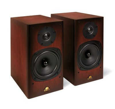 Castle Knight 2 - £400 - Loudspeakers