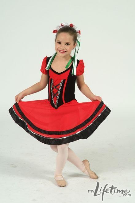 Dance Moms Deutsch