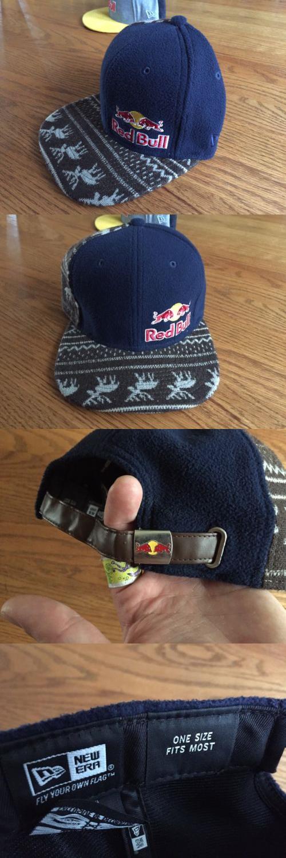 e089506e8b27c6 Hats 163543: Red Bull Athlete Hat Monster Energy Athlete Hat New Era  Athlete Snapback Hat -> BUY IT NOW ONLY: $250 on eBay!