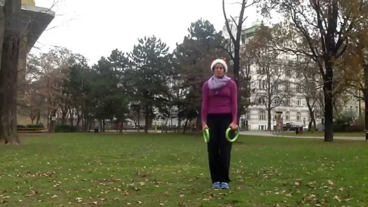 Smovey Training mit Philippa Lovrek