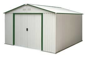 How To Stop Metal Shed Roof Condensation Sweating Metal Shed Steel Storage Sheds Metal Shed Roof