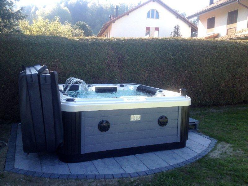 Kaufer Ch Itm6792 Create Whirlpool Jacuzzi Verschenken
