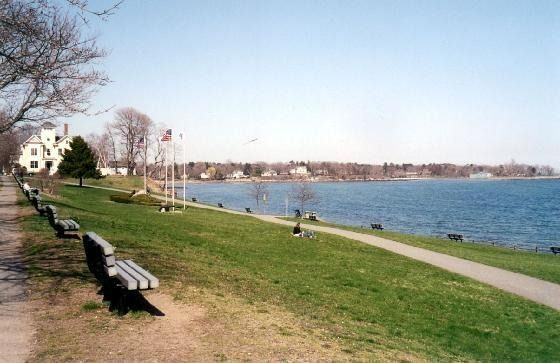 Independence Park, Beverly MA
