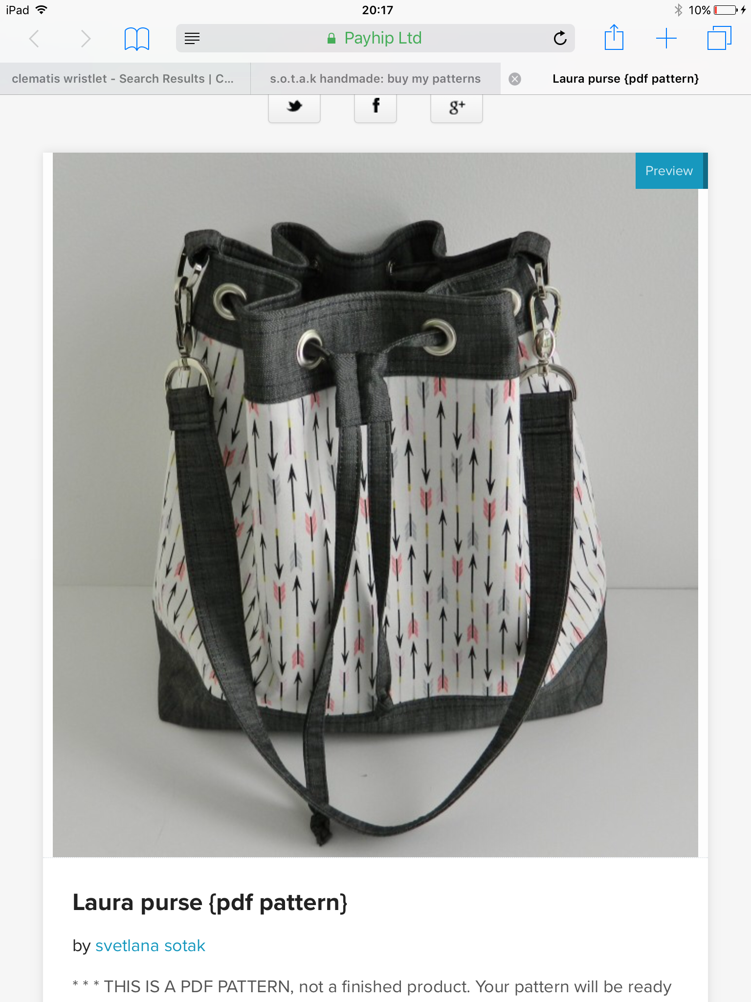 f1e4d2186f44 Find this Pin and more on Bag file by lbartup. See more. Vera Slouch Bag