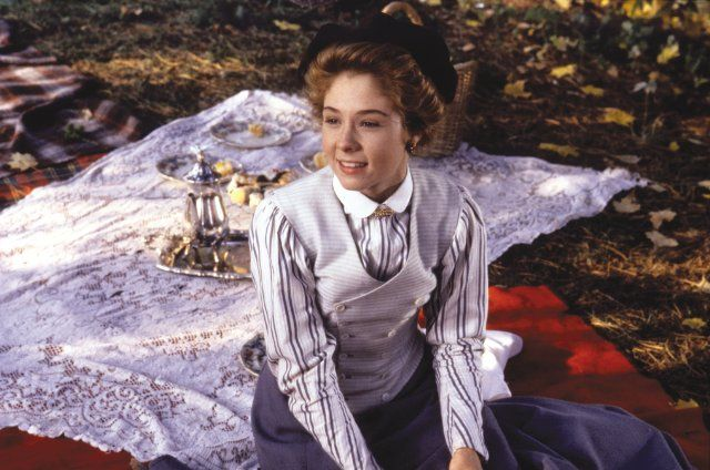 Anne Of Avonlea Continuing Story Of Anne Of Green Gables I