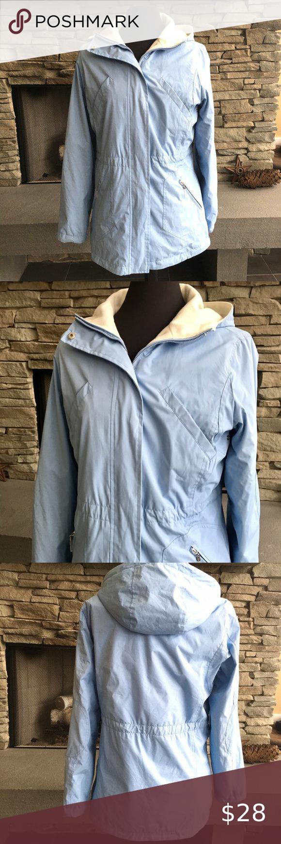 Izod Reversible Jacket Size S Reversible Jackets Jackets For Women Izod [ 1740 x 580 Pixel ]