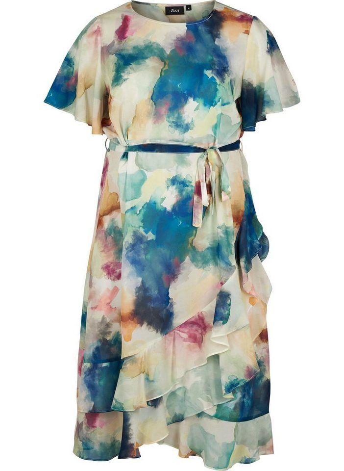 Zizzi Abendkleid online kaufen   OTTO