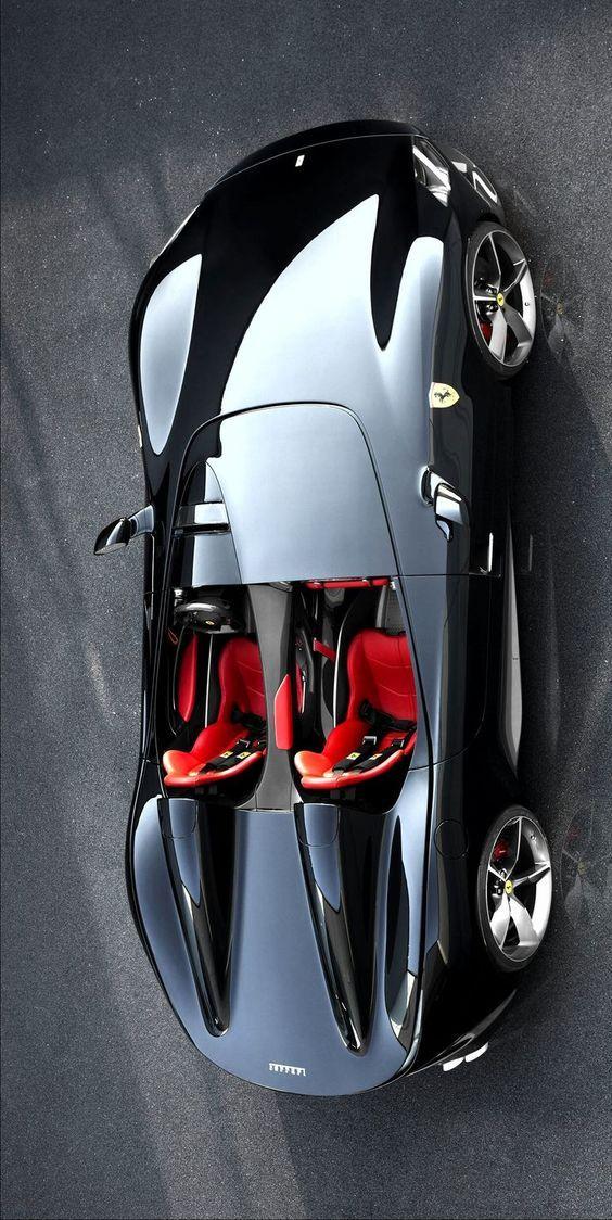 ferrari ff ferrari gto ferrari 488 gtb ferrari f430 ferrari testarossa ferrari f12 tdf #conceptcars