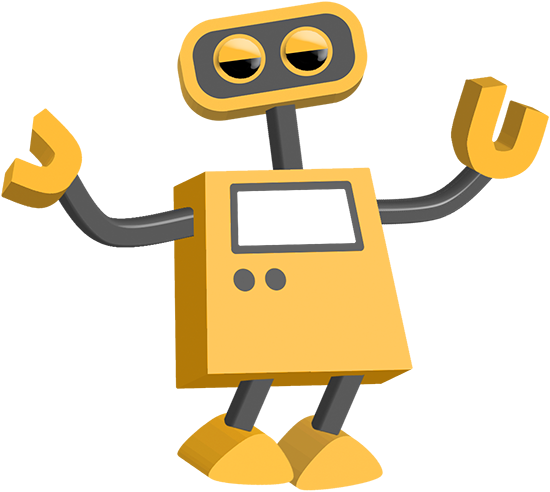Sleepy Robot Robot Robot Cartoon Robot Png