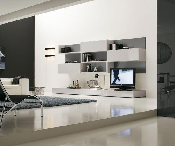 Composizioni soggiorno presotto_italia oasi_215 | living | Pinterest ...