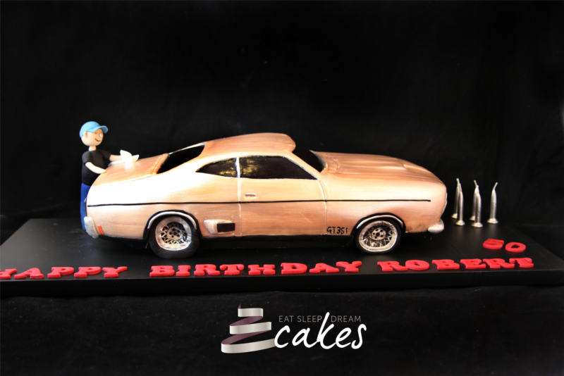 1974 ford xb gt351 car birthday cake my cakes pinterest cars gt cars and car birthday cakes. Black Bedroom Furniture Sets. Home Design Ideas