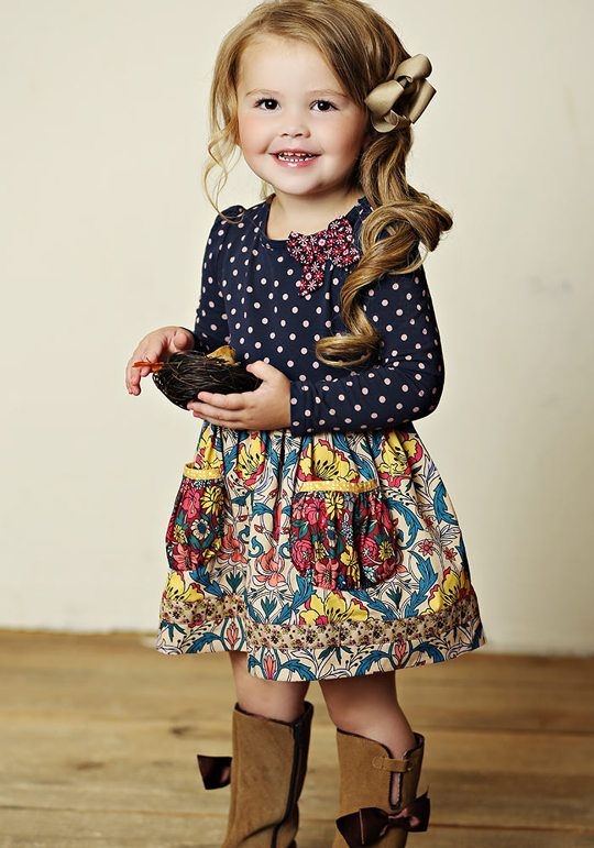 moda infantil wish