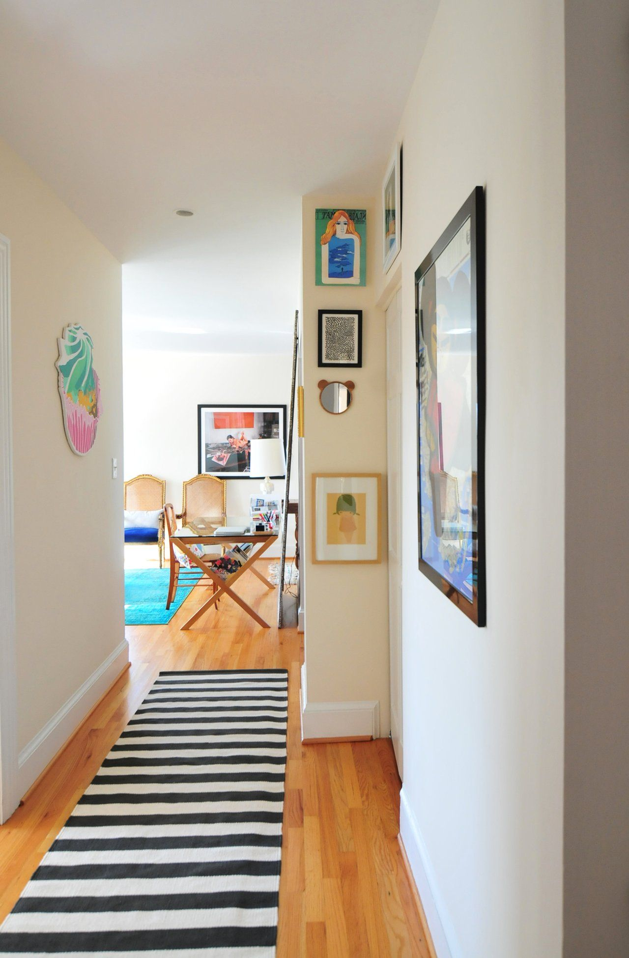Best House Tour Bright And Colorful Family D C Apartment 400 x 300