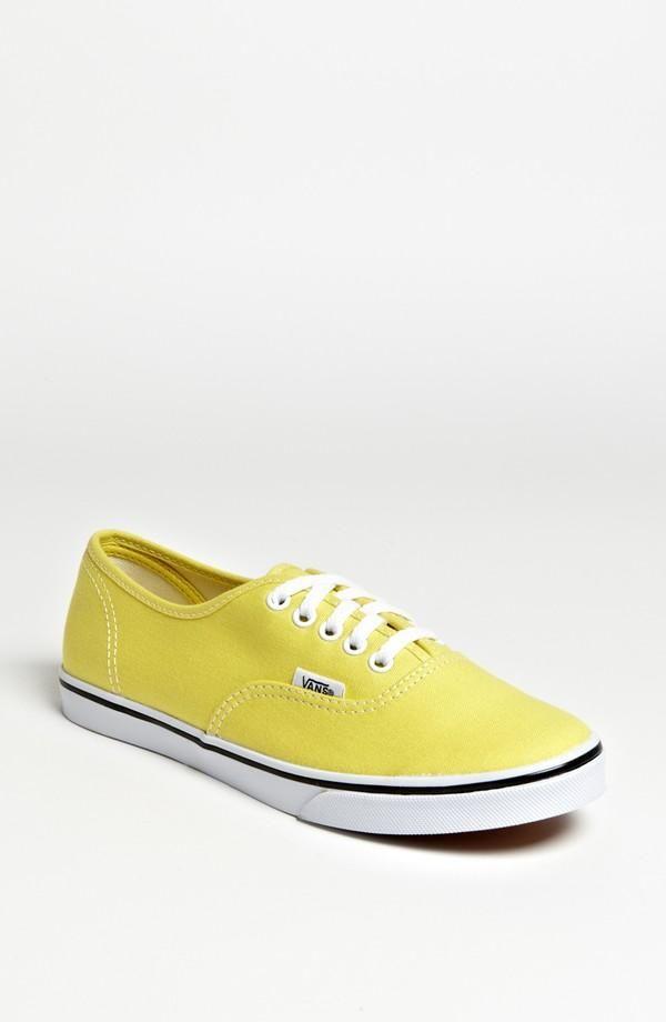 Vans 'Authentic Lo Pro' Sneaker (Women | Chaussure et Soulier