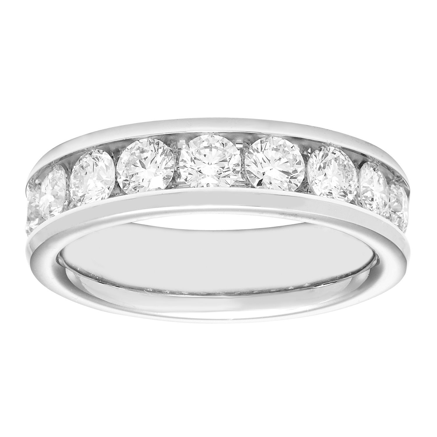 eternity com dp diamond white wedding rings jewellery gold ring amazon jewelry trellis anniversary