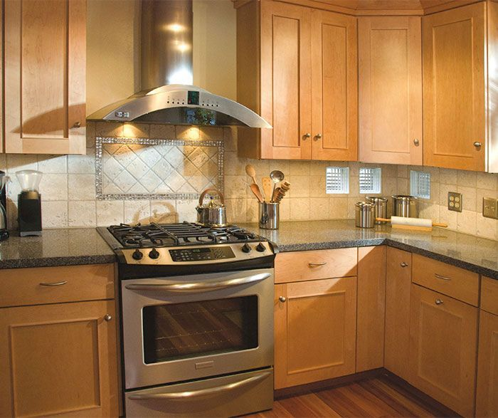 Image result for georgian bluffs quartz countertop with ... on Maple Kitchen Cabinets With Quartz Countertops  id=73714