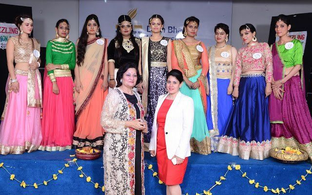 Best Fashion Designing Course In Punjab Fashion Designing Colleges Fashion Designing Course Fashion