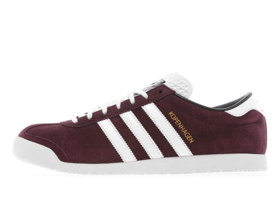 adidas originals kopenhagen trainers