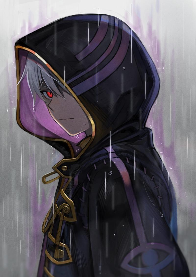 Profilbild Anime